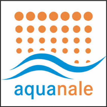Logo Aquanale Cologne 2017
